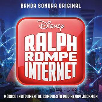 Ralph Rompe Internet B.S.O.