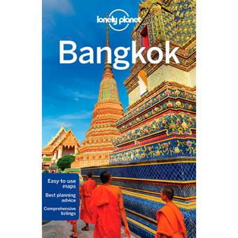 Lonely Planet: Bangkok