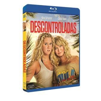 Descontroladas - Blu-Ray