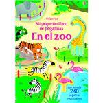 En el zoo-mi pequeño libro de pegat