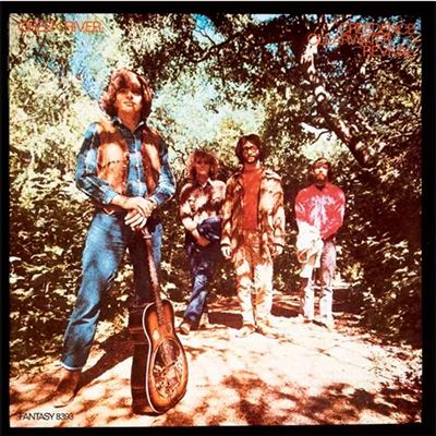 Green River - Half Speed Master - Vinilo - Creedence Clearwater Revival - Disco | Fnac