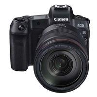 Cámara EVIL Canon EOS R + RF 24-105 mm f4 L IS USM