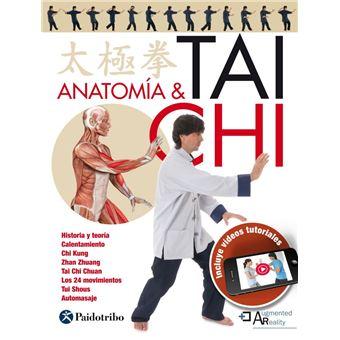 Anatomía y Tai Chi
