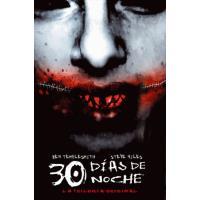 30 días de noche. La trilogía original
