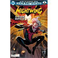 Nightwing 12. Renacimiento 5