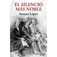 El silencio más noble