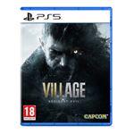 Resident Evil VIIIage Edición Lenticular PS5