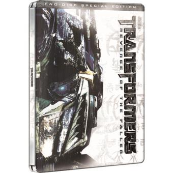 Transformers 2 (Edición especial - Estuche metálico) - DVD