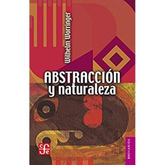 Abstracción y naturaleza