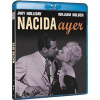 Nacida Ayer - Blu-Ray