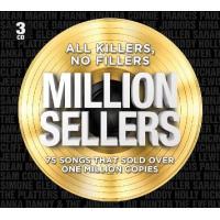 All Killer No Fillers. Million Sellers