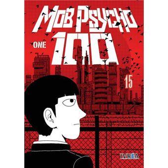 Mob psycho 100 15
