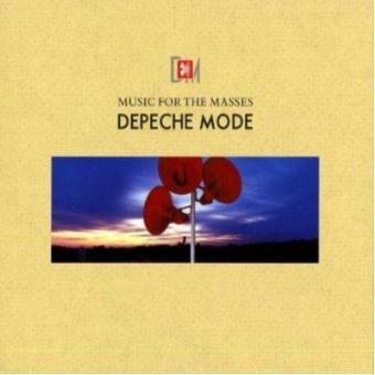 Music for the Masses + DVD