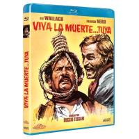Viva la muerte... tuya - Blu-Ray