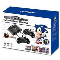 Consola Mega Drive Classic 81 juegos