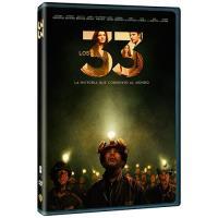 Los 33 - DVD