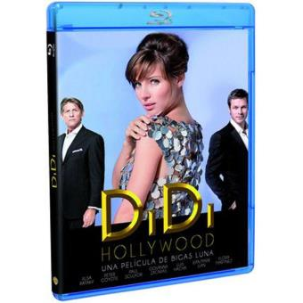 DiDi Hollywood - Blu-Ray