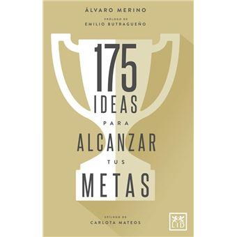 175 ideas para alcanzar tus metas viva