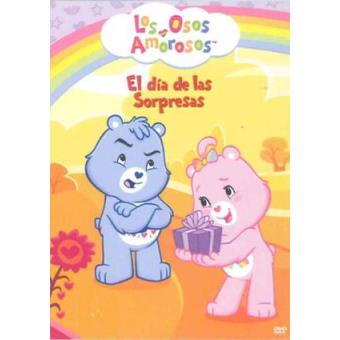 Los osos amorosos (Volumen 8) - DVD