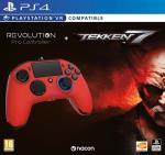 Pack Tekken 7 + Revolution Pro controller
