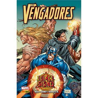 Los Vengadores - Primer signo