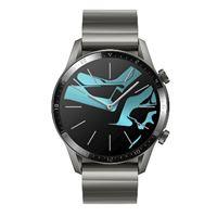 Smartwatch Huawei Watch GT2 Elegant Titanium Gris