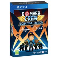 Bomber Crew : Complete Edition - Signature Edition - PS4