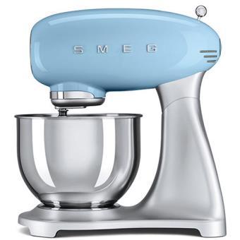 Robot de cocina SMEG SMF01PBEU Azul celeste
