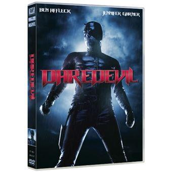 Daredevil - Montaje del director - DVD