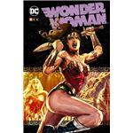 Wonder Woman. Coleccionable semanal Nº1
