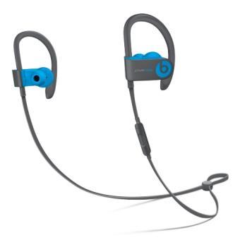 Auriculares Deportivos Beats Powerbeats3 Negro/Azul
