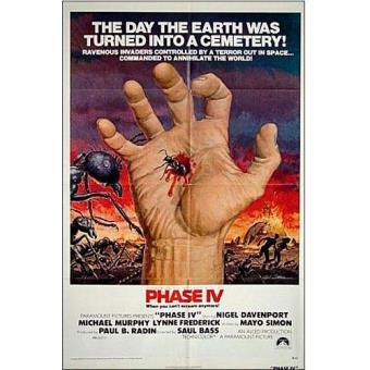 Sucesos en la IV Fase - Blu-Ray