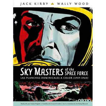 Sky Masters of the Space Force 3