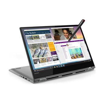 Portátil Convertible 2 en 1 Lenovo Yoga 530-14ARR 14'' Negro Ónice