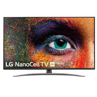 TV LED 65'' LG NanoCell 65SM9010 IA 4K UHD HDR Smart TV