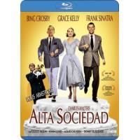 Alta sociedad - Blu-Ray