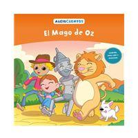 Colección audiocuentos 20 - El mago de Oz