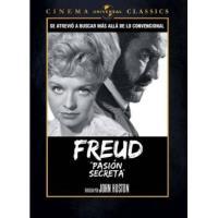 Freud, pasión secreta - DVD