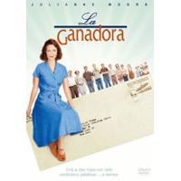 La ganadora - DVD