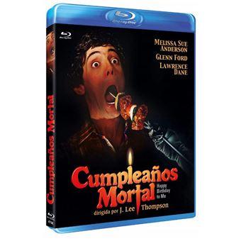 Cumpleaños mortal - Blu-ray