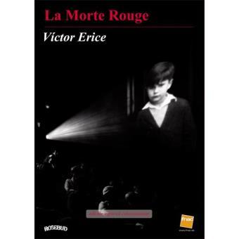 La morte rouge (Ed. especial coleccionista) - Exclusiva Fnac - DVD