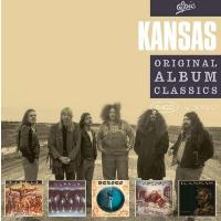 Original Album Classics: Kansas