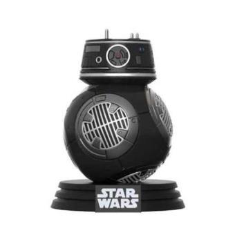 Figura Funko Star Wars Episodio VIII - BB-9E