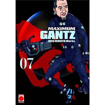 Maximum Gantz 7