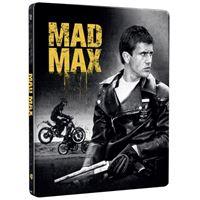 Mad Max - Steelbook Blu-Ray