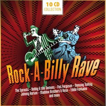 Rock a billy rave