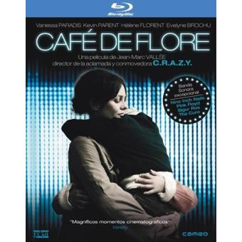 Café de Flore - Blu-Ray