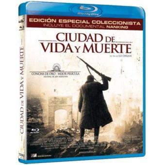Ciudad de vida y muerte - Blu-Ray