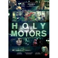 Holy Motors (V.O.S.) - DVD