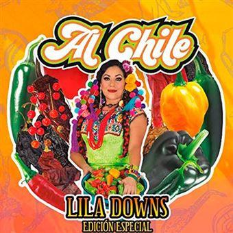 Al Chile - CD + DVD - Ed especial
